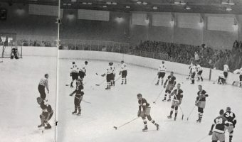 Administration Plans Rink Renovation