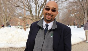 Dr. Hills Appointed Dean