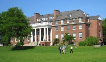 Deerfield Responds to Choate Sexual Abuse